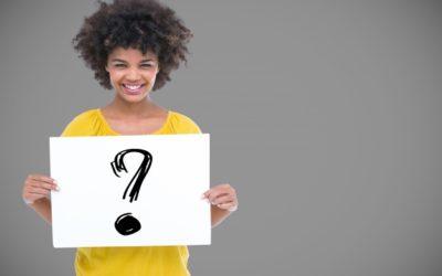 Learning line question keys